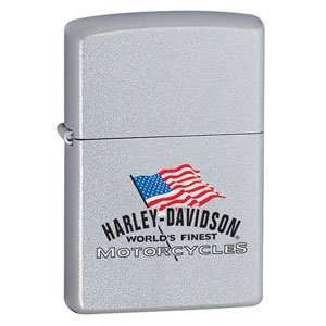 ) Category Harley Davidson Zippo Lighters Patio, Lawn & Garden