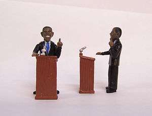 Homies 12 President Barack Obama Figure NEW 2 Toy