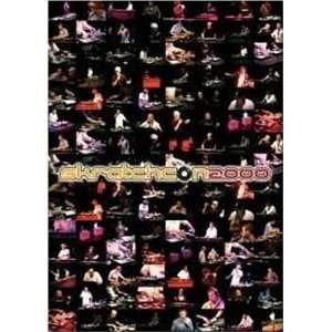 Skratchcon 2000 DVD Skratchcon 2000, Thud Rumble Movies & TV