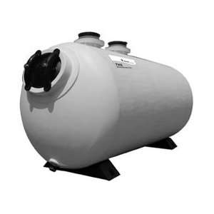 THS SERIES Commercial Sand Filter 42 x 84 Patio, Lawn