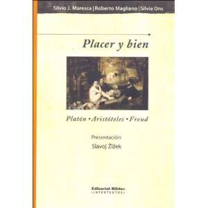 Placer y Bien (Spanish Edition) (9789507865244): Roberto