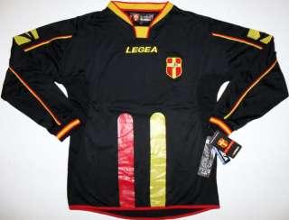 Messina Football Shirt Soccer Jersey Kit Maglia Italy