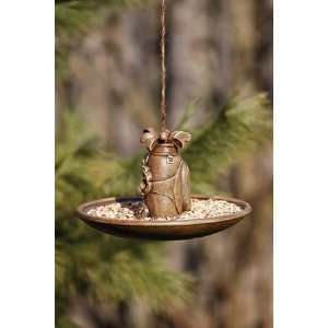 Hanging Golf Bag Bird Feeder Sports & Outdoors