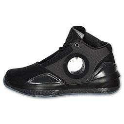 NEW AIR JORDAN 2010 GS YOUTH BASKETBALL SHOES SIZE 6 BLACK $110 Nike