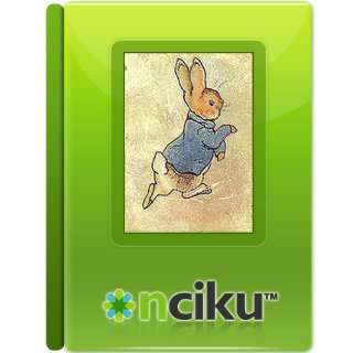 Tale of Peter Rabbit Bilingual Book (English Chinese with