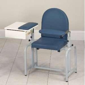Medline Padded Blood Draw Chair   Model MDR7820 Health