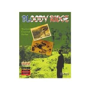 Tactical Combat Series Bloody Ridge Everything Else