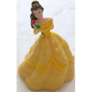 Disney Princess  Beauty and the Beast, Belle Petite Doll Cake Topper