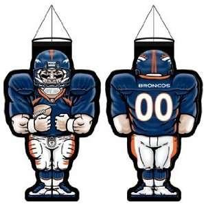 NFL Denver Broncos Windjock Player Sports & Outdoors