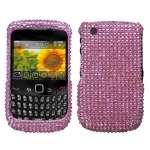 Bling Case Phone Cover for Blackberry Curve 8520 8530 9300 9330