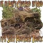 American Trucks MUD BOGGIN, Dixie Rebel Motorcycle CONFERERATE RIDER