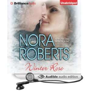 Winter Rose (Audible Audio Edition) Nora Roberts, Coleen Marlo Books