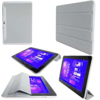New Leather Case Smart Cover for Samsung Galaxy Tab 10.1 P7510/7500