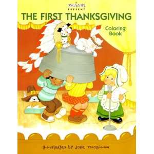 Book (My Bible Pals Coloring Books) (9780784707067) Jodie McCallum
