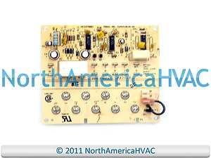 OEM Carrier Bryant Payne Heat Pump Defrost Control Board HK32FA003