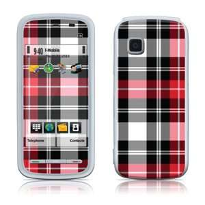 Design Protective Skin Decal Sticker for Nokia Nuron 5230 Cell Phone
