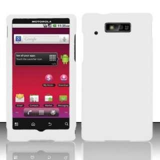 Hard Shell Case Phone Cover For Virgin Motorola Triumph WX435