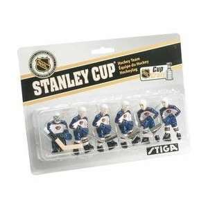 Stiga Atlanta Thrashers Table Rod Hockey Players   Atlanta