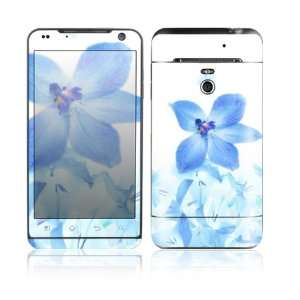 Decorative Skin Cover Decal Sticker for LG Revolution VS910 Cell Phone