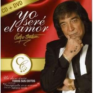 Yo Sere El Amor Cacho Castana Music