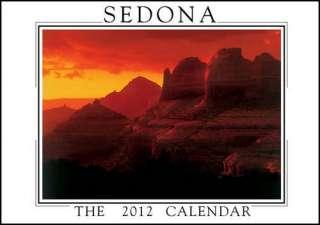 Sedona 2012 Mini Wall Calendar 1581815182