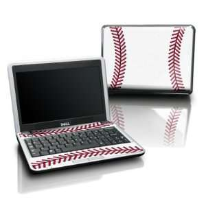 Dell Mini Skin (High Gloss Finish)   Baseball Electronics