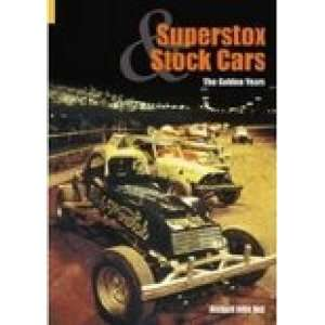 Superstox Stock Cars the Golden Years (100 Greats S