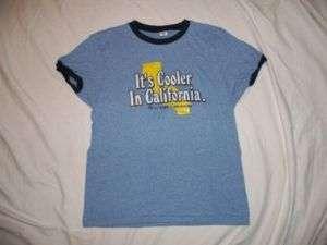 Hollister CA Originals Men Large Short Sleeve T Shirt