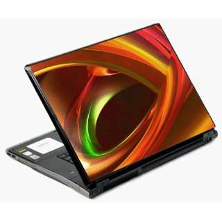 Univerval Laptop Skin Decal Cover   Abstract Art