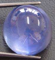 Blue Star Sapphire 6 Rays Sharp 40 44.99 Carats Luster Wholesale Lots