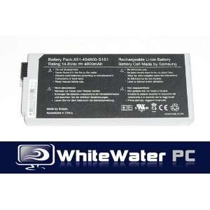 Genuine MPC Transport T3200E T3200 Laptop Genuine Battery