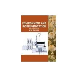 : Enviroment and Instrumentation (9788170356097): Arvinf Kumar: Books