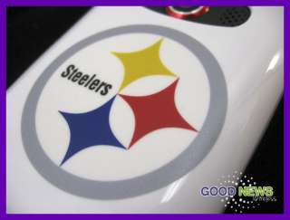for Sprint HTC Evo 4G   Pittsburgh Steelers Hard Case Phone Cover