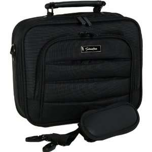 10 inch Black Netbook Notebook Shoulder Messenger Bag