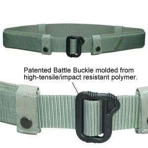 Spec Ops Brand T.H.E. Gun Belt   Foliage Green   Large   101020312