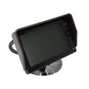 Color Lcd Monitor,2 Channels,7 In   APPROVED VENDOR