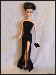 barbie dolls pin stripe glamour 5 piece fashion jewelry ensemble