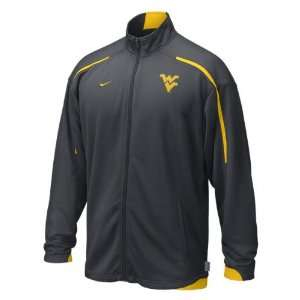 NikeFit Football Player Training Warm Up Jacket: Sports & Outdoors