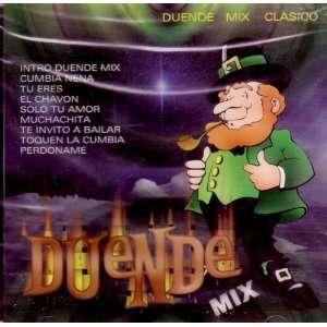 Duende Mix Clasico: Music