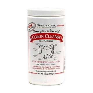Original Colon Cleanse/High In Fiber 12  Ounce cannister