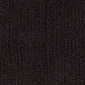 62 Wide Designer Heavy Weight Wool Suiting Black Fabric