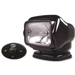 Magnalight Golight Stryker Remote Control Spotlight   WIRED DASH MOUNT