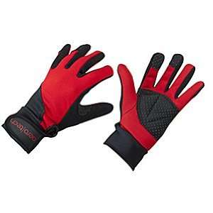 Full Finger Cold Weather Cycling Gloves
