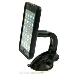 Dash Mount for the Samsung Galaxy S2 II / i9100 Phone