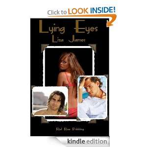 Lying Eyes: Liza James:  Kindle Store