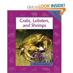 Crabs, Lobsters, and Shrimps (Animals in Order) Allison Lassi