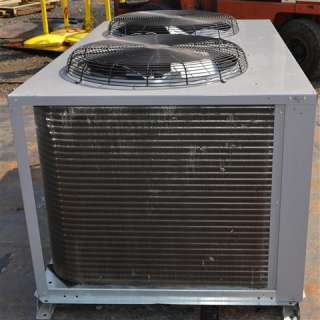 Carrier 12.5 ton Air Conditioner Model 38AKS014