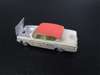 Corgi Toys Ford Consul Classic 315 Pink Roof #234