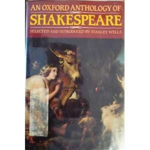 . Selected & introduced by Stanley Wells: William. Shakespeare: Books