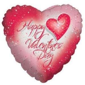 Valentines Balloon   18 Valentines Day Splashes Toys & Games